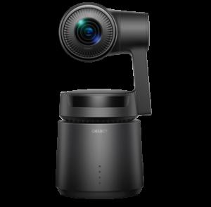 Kamera z gimbalem obsbot
